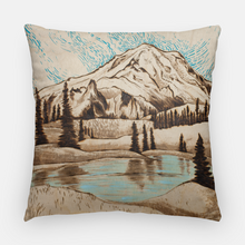 At Rest Throw Pillowcase