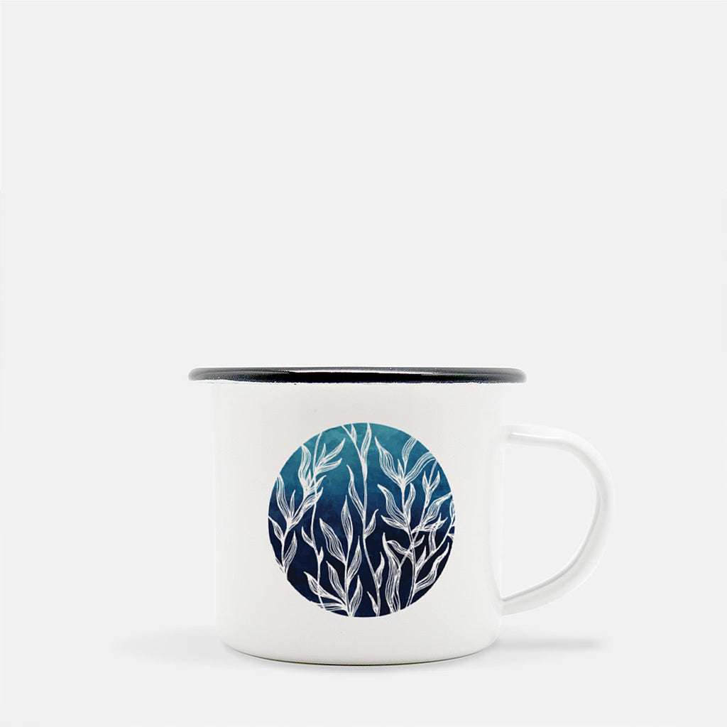 Seagrass Camp Mug