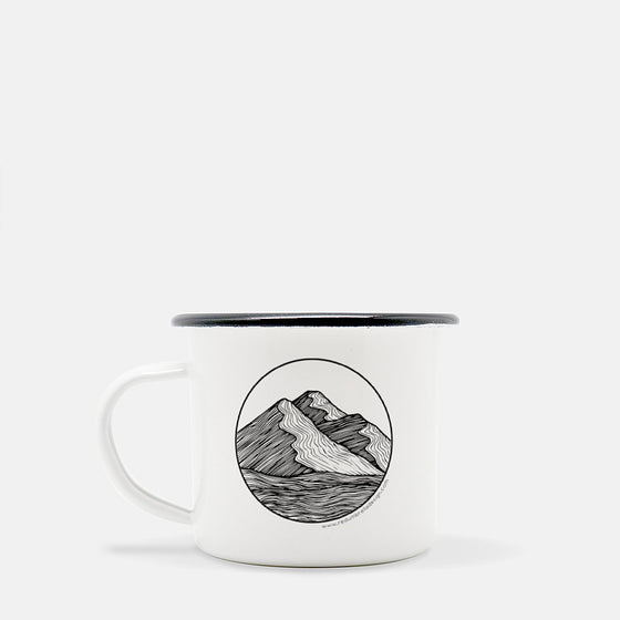 Mountain Camp Mug
