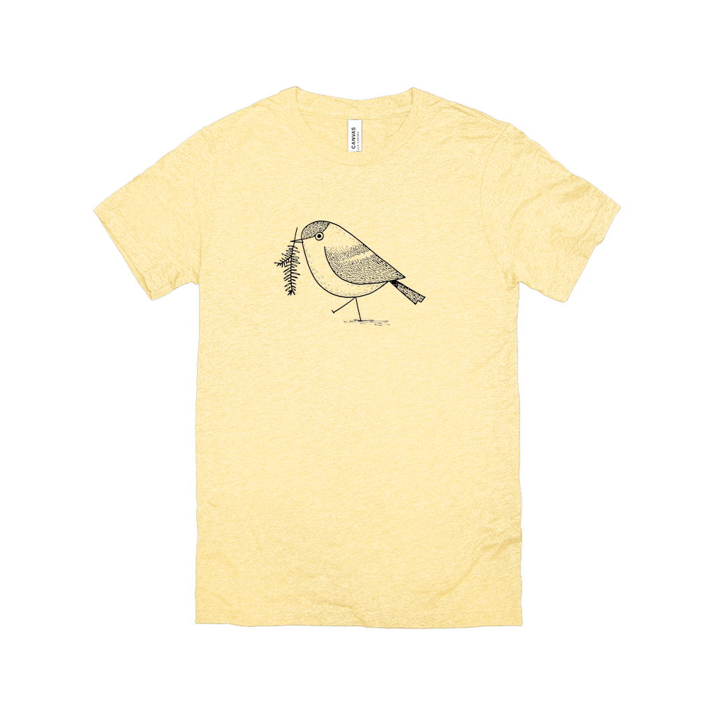 Goldfinch Unisex TShirt