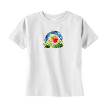 Ketler Blue Toddler T-Shirt