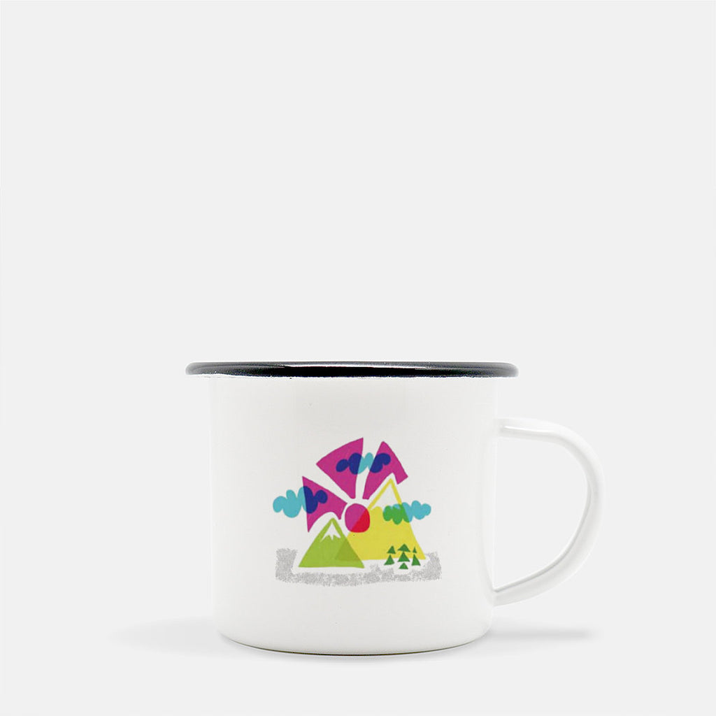 Ketler Play Camp Mug