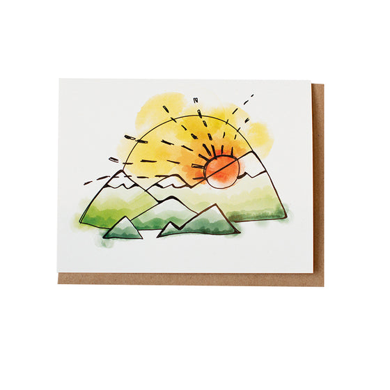 Ketler Happy Greeting Card
