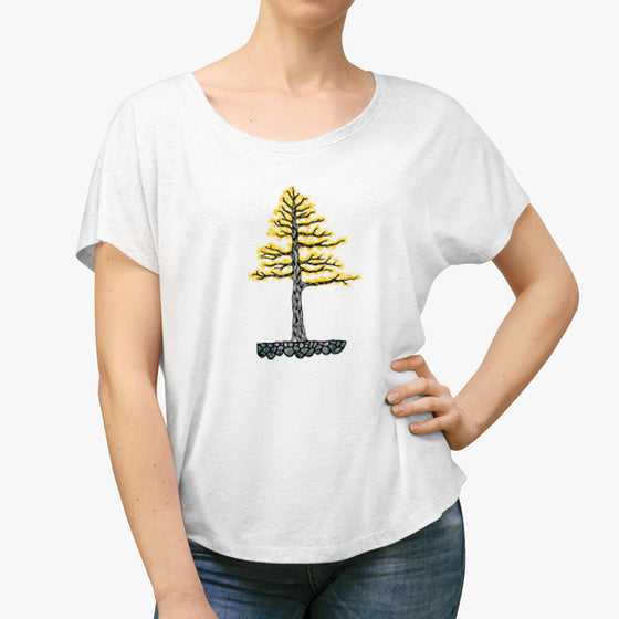 Women's Larch T-shirt