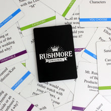 Load image into Gallery viewer, Rushmore Card Game~Original Version
