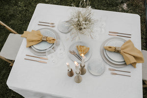 Luxury Tableware Rentals in Los Angeles, CA