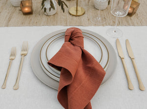 High-End Tableware Rentals in Los Angeles, CA