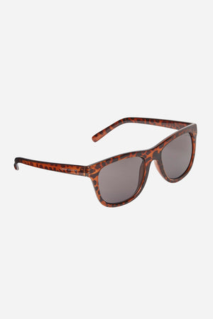 Timeless Sunglasses in Turtle Brown, Sunglasses, Cheap Monday, Milu James St