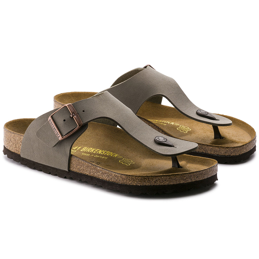 Ramses BF Stone, Mens sandals, Birkenstock, Milu James St