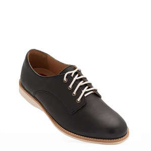 Derby Black (Lined)