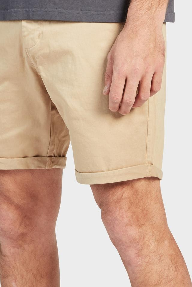 Hayman Short in Coffee
