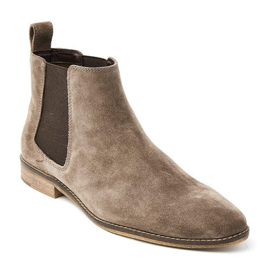 Croft - Chelsea Boot Camden in Ranch Suede, Boots, Croft, Milu James St