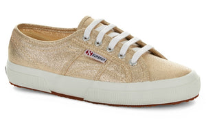 2750 Cotu Lamew in Gold, Sneakers, Superga, Milu James St