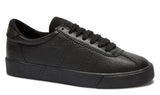 2843 Club S Comfort Leather Black