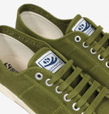 2390 Military Green Mens Sneaker, mens sneakers, Superga, Milu James St