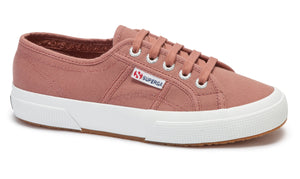2750 Brown Pinkish unisex sneaker, unisex sneakers, Superga, Milu James St