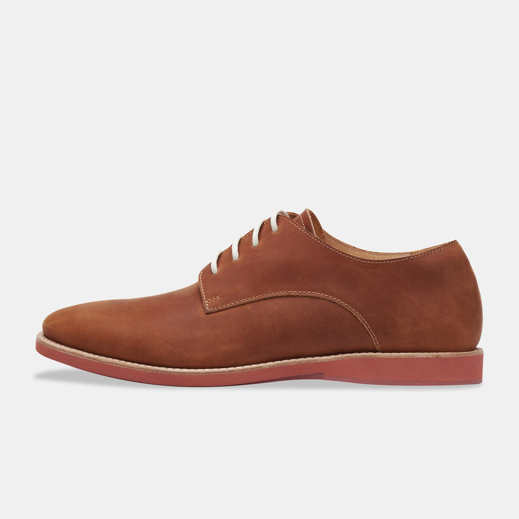 Derby M Cognac - Milu James St