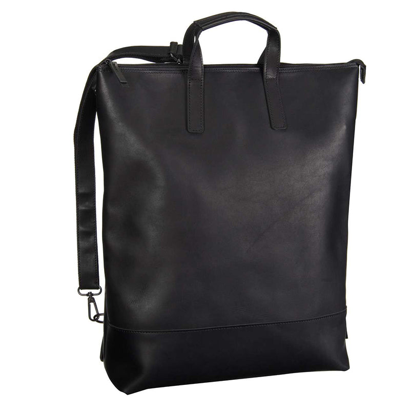 JOST FUTURA EXCHANGE 3 IN 1 BAG IN BLACK, Bags, Jost Bags, Milu James St