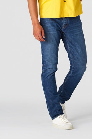 Kings of Indigo Daniel Relaxed Tapered Jean