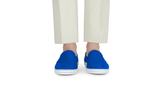 Riviera Classic blue women's slip on, Espadrille, Riveras, Milu James St