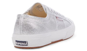 2750 Cotu Lamew in Grey Silver, Sneakers, Superga, Milu James St