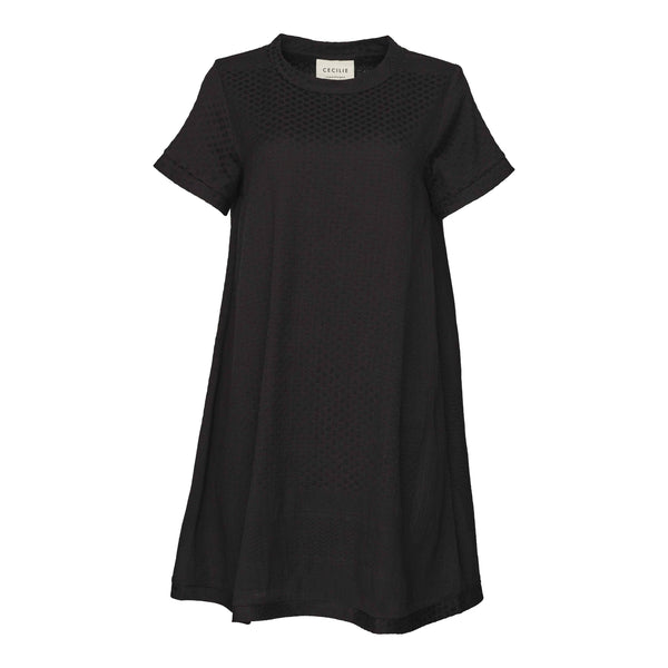 Dress 1, O, Short Sleeves, Colour 2