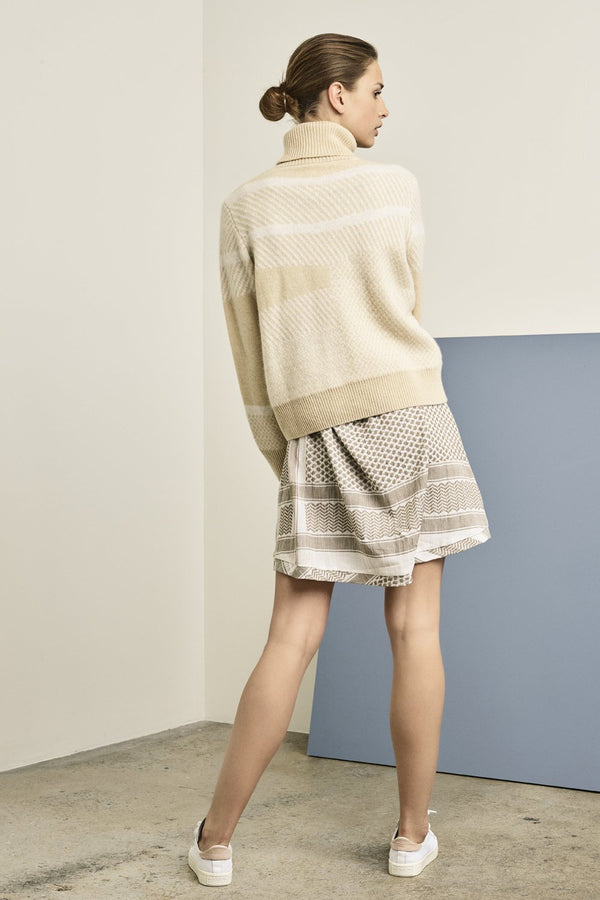Gonzo Sweater, Colour 196
