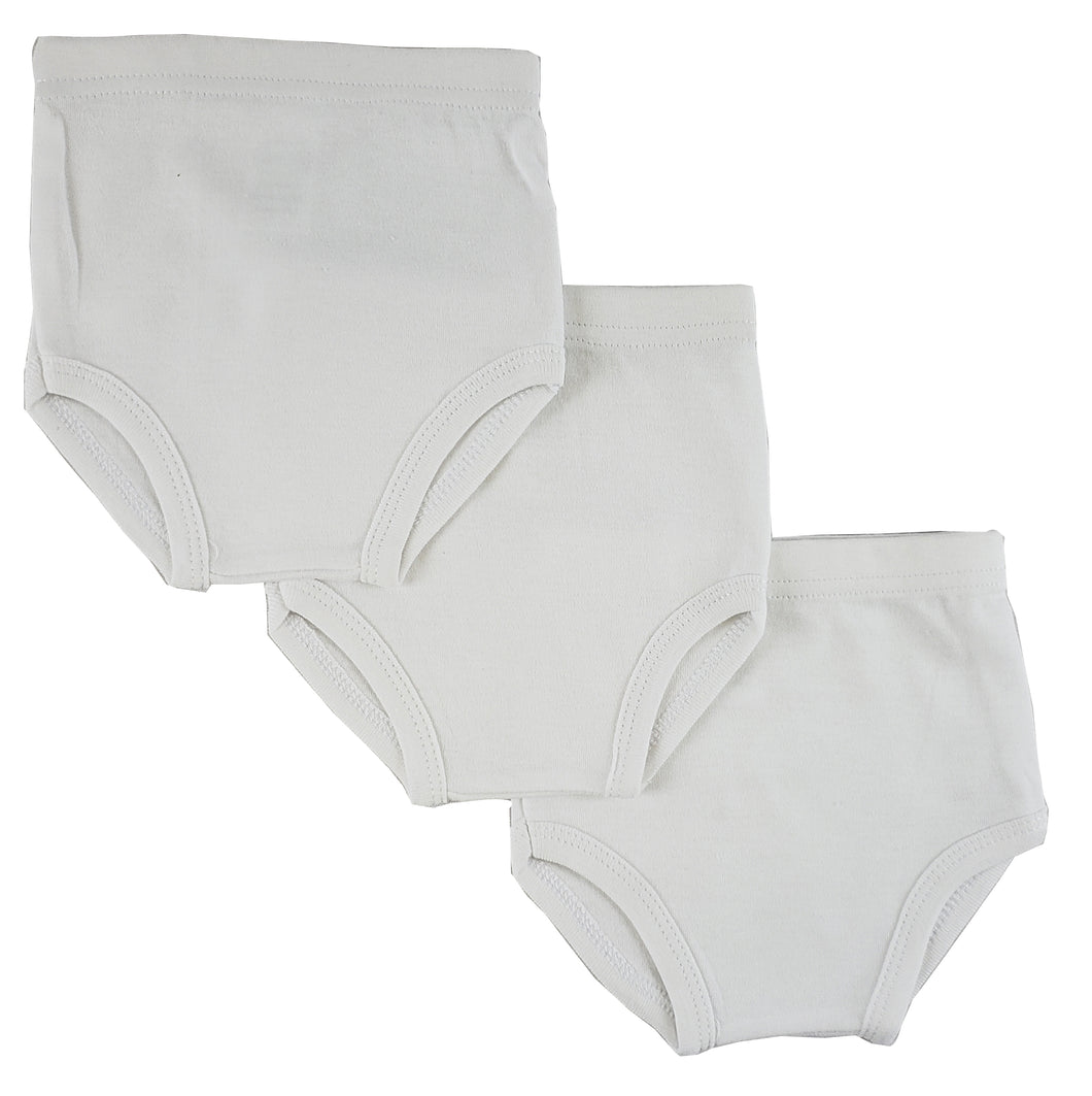 Training Pants - 3 Pack