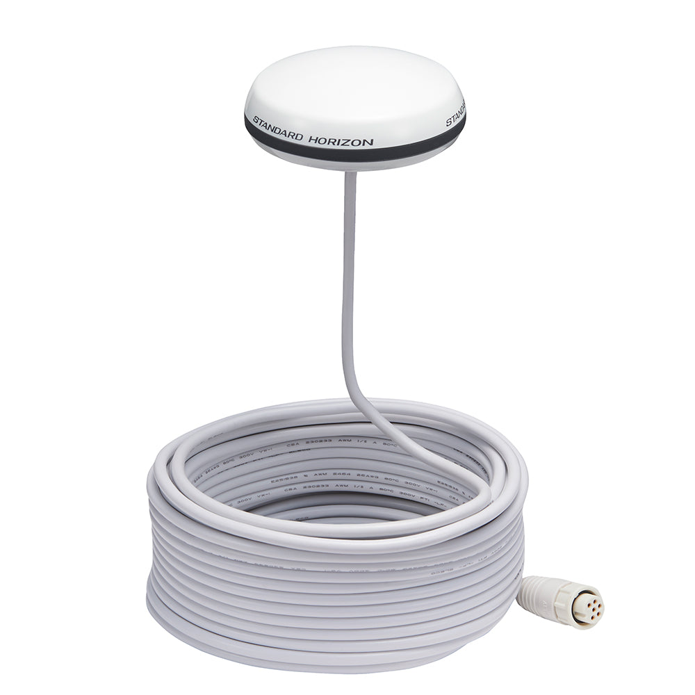 Standard Horizon SCU-31 GPS Smart Antenna