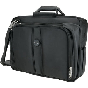 "Kensington Contour Carrying Case for 17"" Notebook - Black"
