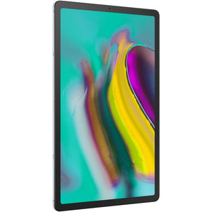 "Samsung Galaxy Tab S5e SM-T720 Tablet - 10.5"" - 4 GB RAM - 128 GB Storage - Android 9.0 Pie - Silver"