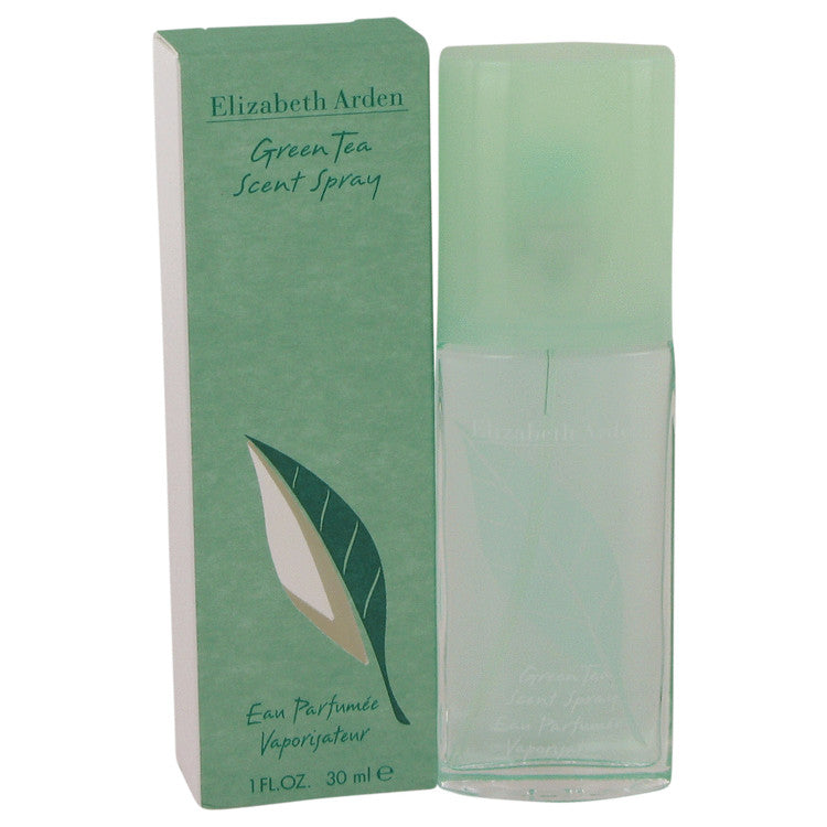 GREEN TEA by Elizabeth Arden Eau De Parfum Spray 1 oz for Women