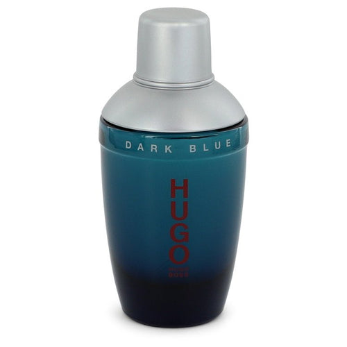 DARK BLUE by Hugo Boss Eau De Toilette Spray (unboxed) 2.5 oz for Men