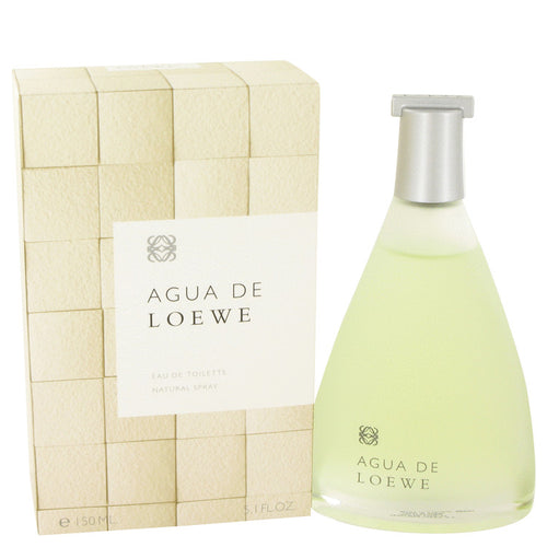 AGUA DE LOEWE by Loewe Eau De Toilette Spray 5.1 oz for Women