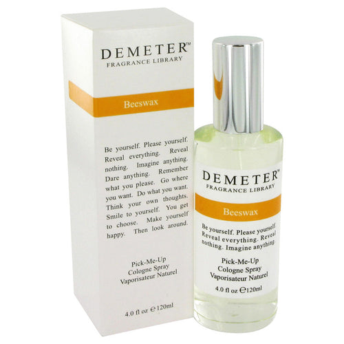 Demeter Beeswax by Demeter Cologne Spray 4 oz for Women