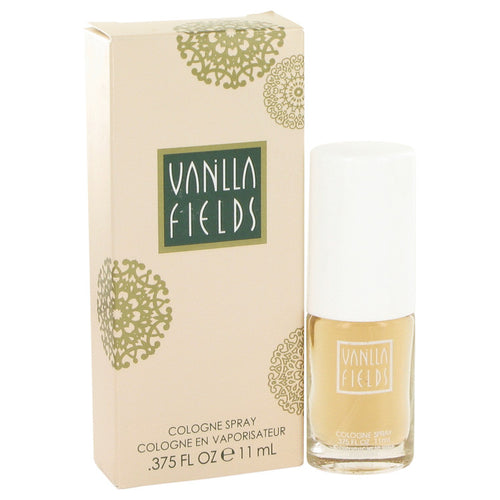 VANILLA FIELDS by Coty Cologne Spray .37 oz  for Women