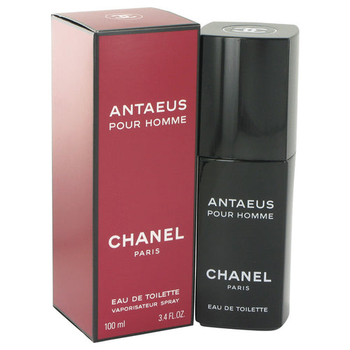 ANTAEUS by Chanel Eau De Toilette Spray 3.4 oz for Men