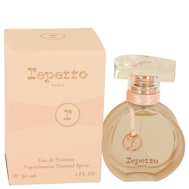 Repetto by Repetto Eau DE Toilette Spray 1 oz