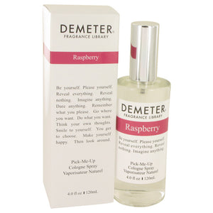 Demeter by Demeter Raspberry Cologne Spray 4 oz for Women