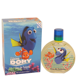 Finding Dory by Disney Eau De Toilette Spray 3.4 oz for Women