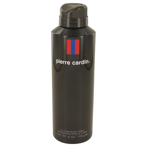 PIERRE CARDIN by Pierre Cardin Body Spray 6 oz for Men