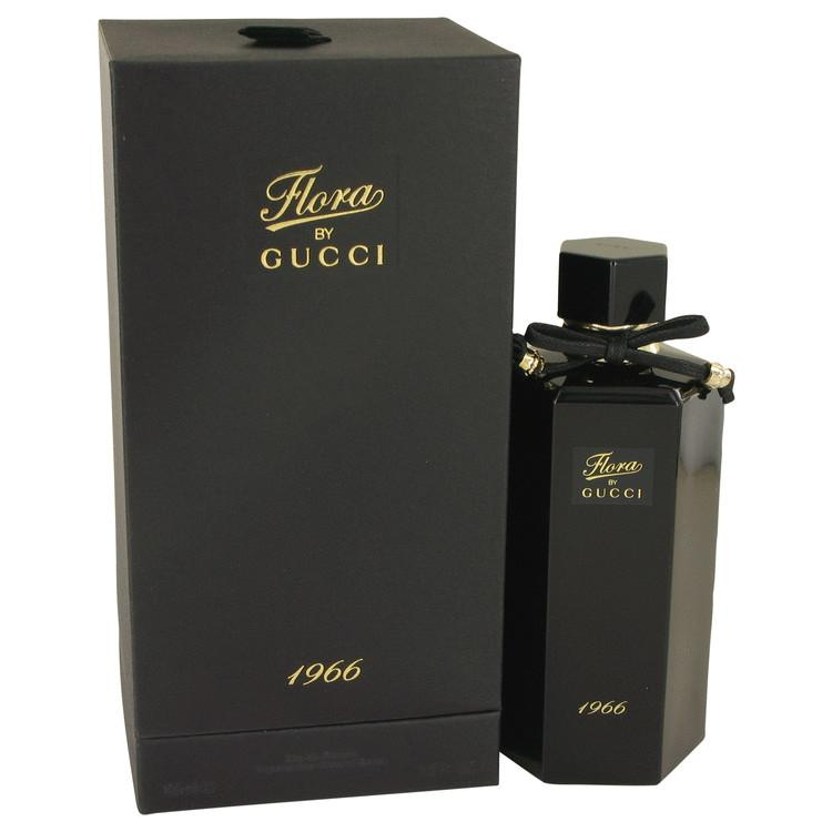 Flora 1966 by Gucci Eau De Parfum Spray 3.3 oz for Women