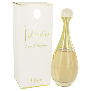 JADORE by Christian Dior Eau De Parfum Spray 5 oz for Women