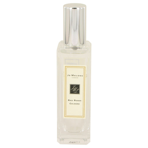 Jo Malone Red Roses by Jo Malone Cologne Spray (Unisex Unboxed) 1 oz for Women