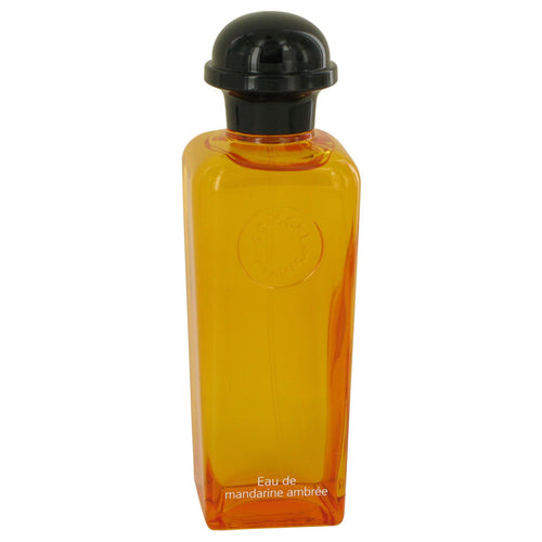 Eau De Mandarine Ambree by Hermes Cologne Spray (Unisex Tester) 3.3 oz for Men