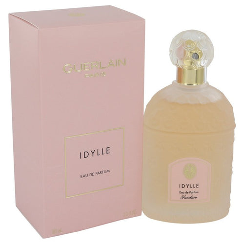 Idylle by Guerlain Eau De Parfum Spray (New Packaging) 3.3 oz for Women
