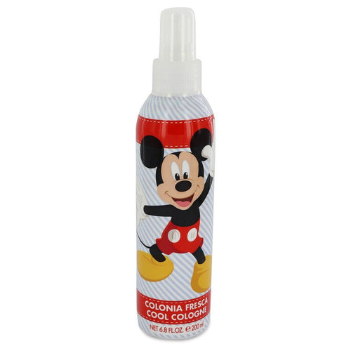 MICKEY Mouse by Disney Body Spray 6.8 oz for Men