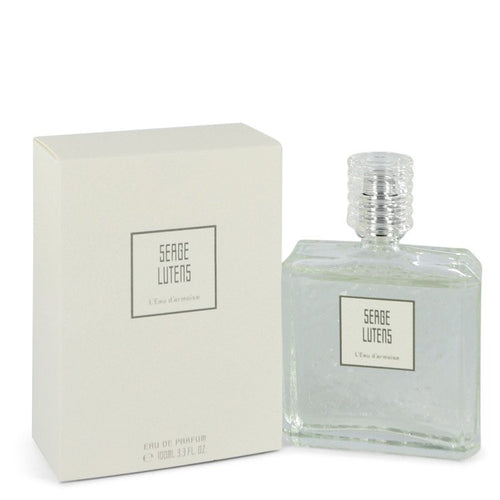 L'eau D'armoise by Serge Lutens Eau De Parfum Spray 3.3 oz for Women