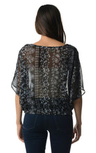 Load image into Gallery viewer, Women's Printed Chiffon Top