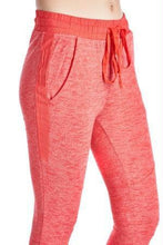 Load image into Gallery viewer, Women's Tri-Blend French Terry Sweatpants